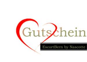 Gutschein Escort Cover B